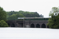 D7612 at Swithland Reservoir